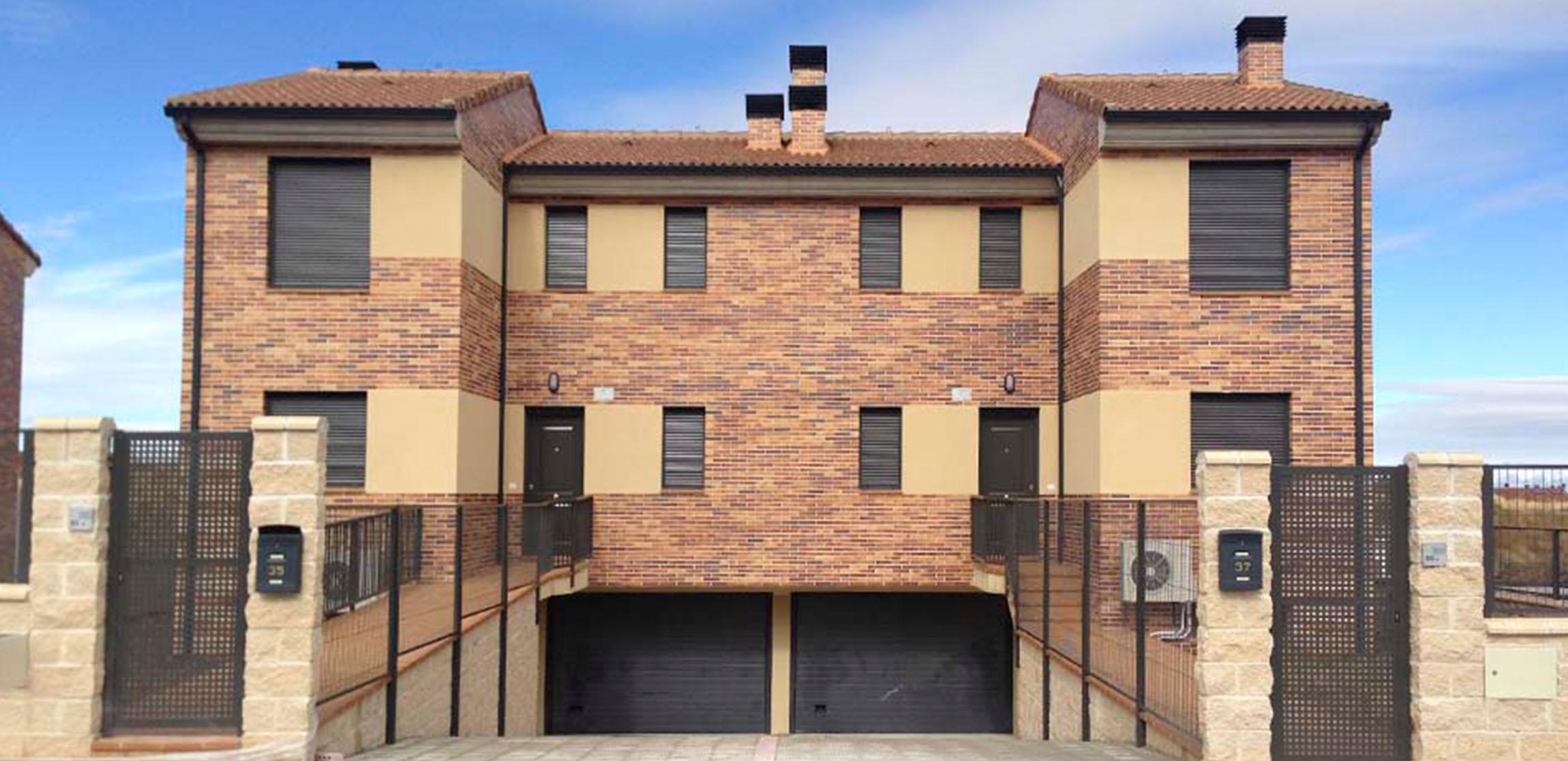 Adecomultigestión - Promociones de viviendas en la provincia de Segovia